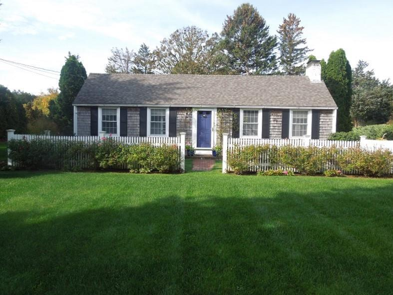 Bright and Airy Nauset Heights Home - Image 1 - East Orleans - rentals