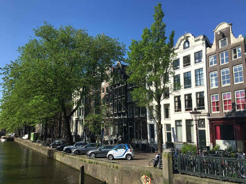 Citycentre Apartments - Citycentre Apartments - Amsterdam - rentals