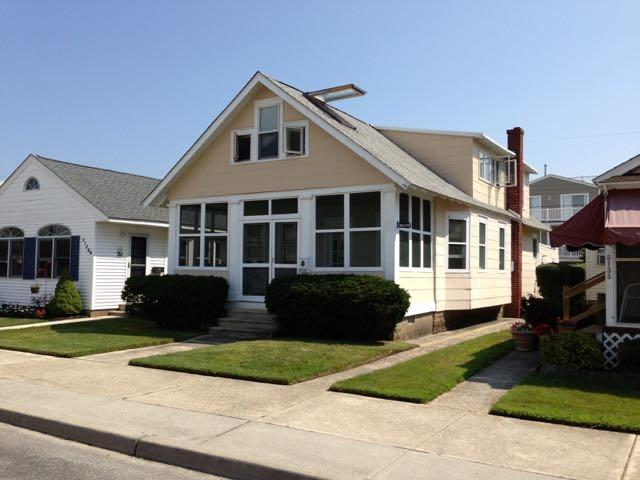 5131 West Ave. 1st Flr. 131398 - Image 1 - Ocean City - rentals