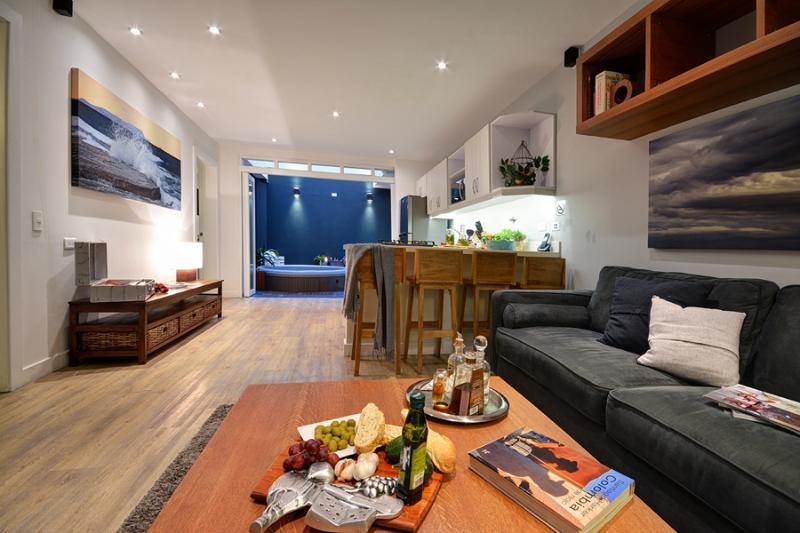 Mirage Suite, Oasis del Poblado - Image 1 - Medellin - rentals