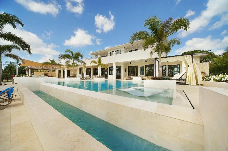 Designer Villa Talamone - Image 1 - Cape Coral - rentals
