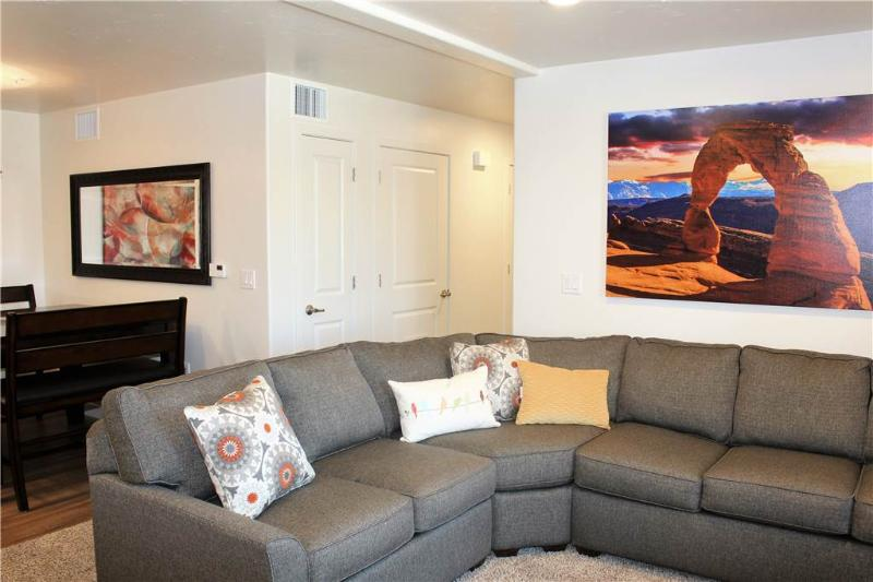 Red Cliff Condos ~ 6A - Image 1 - Moab - rentals