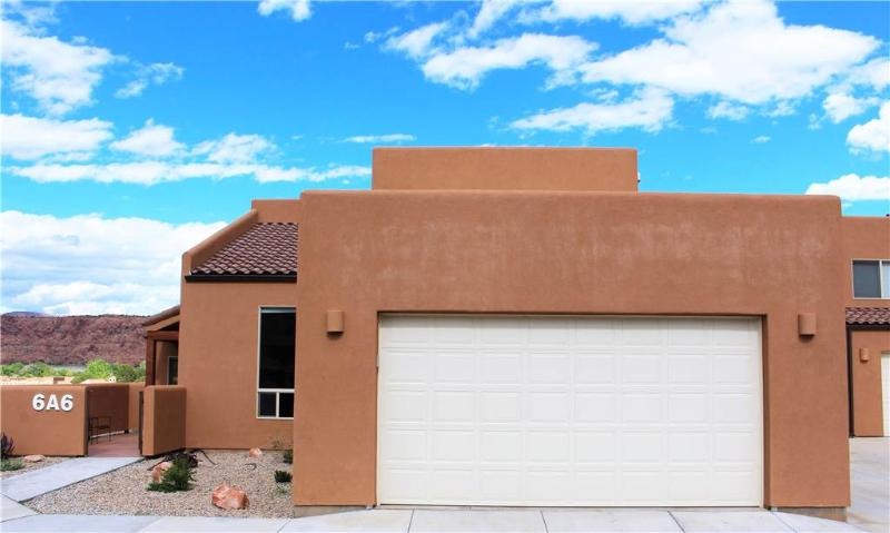 Lane's Escape ~ 6A6 - Image 1 - Moab - rentals