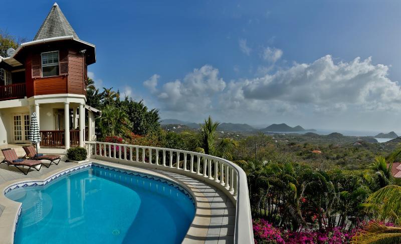 Residence Du Cap - Image 1 - Cap Estate - rentals