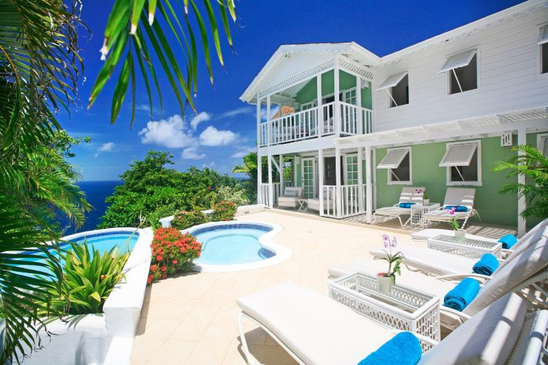 Saline Reef - Image 1 - Cap Estate - rentals