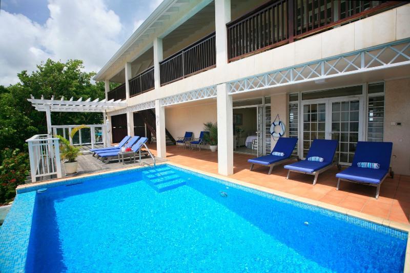 Paradisso - Image 1 - Cap Estate - rentals