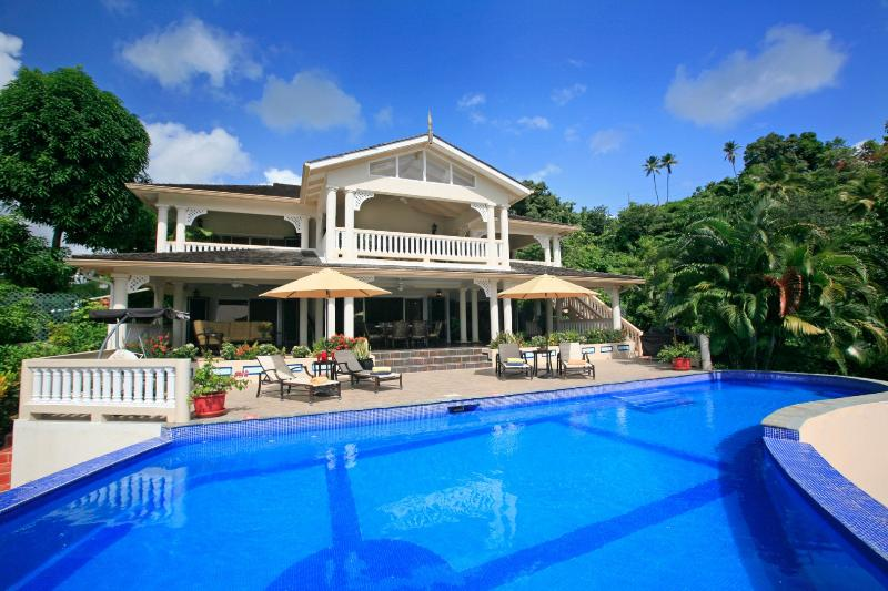 Ashiana - Image 1 - Marigot Bay - rentals