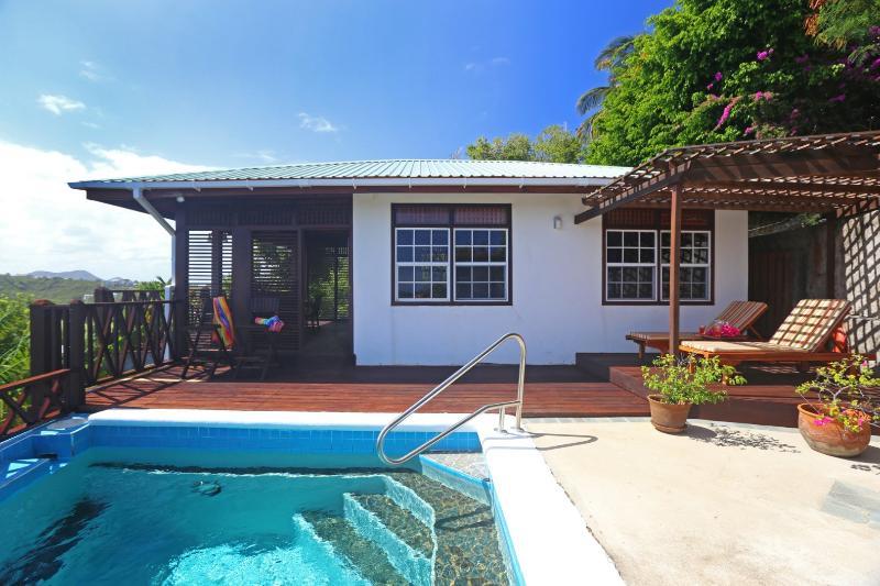 Orchid Cottage - Image 1 - Cap Estate - rentals