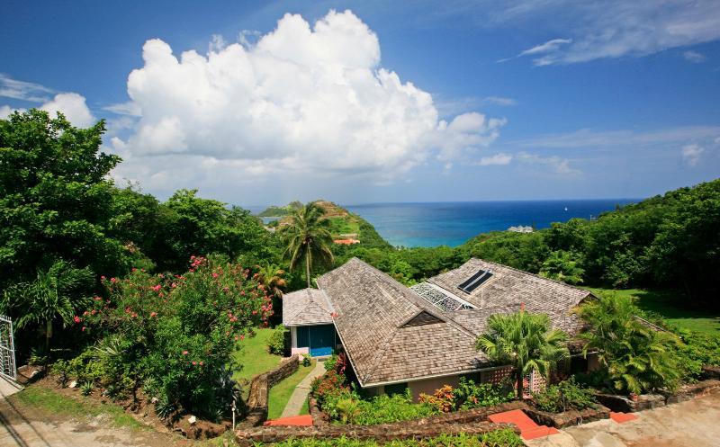 Sand Dollar - Image 1 - Cap Estate - rentals