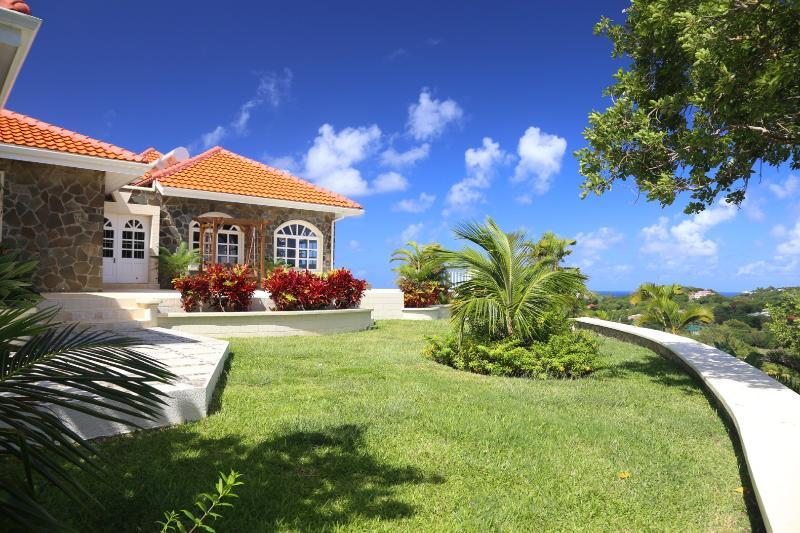 Atlantis - St. Lucia - Image 1 - Cap Estate - rentals