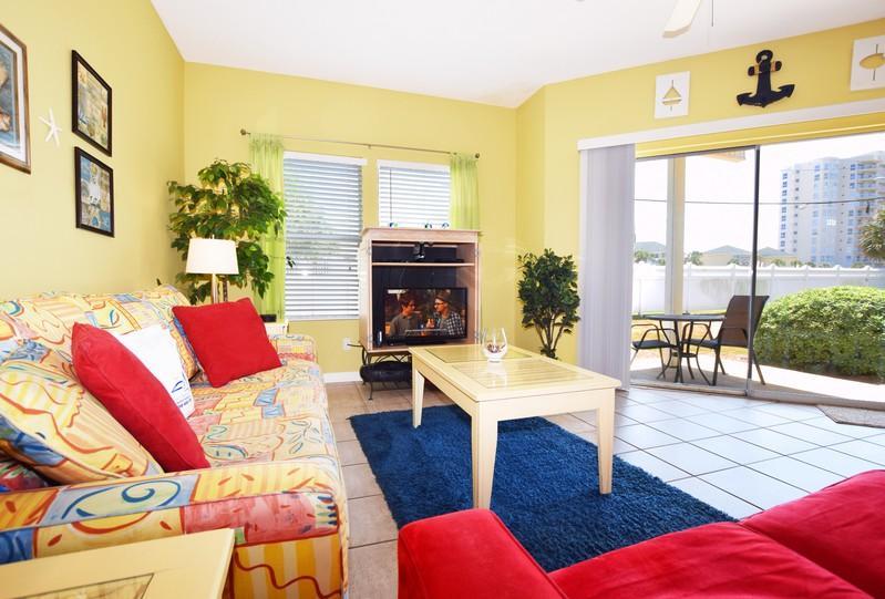 Sandpiper Cove Resort, Unit 9106 - Sandpiper Cove Resort, Unit 9106 - Destin - rentals
