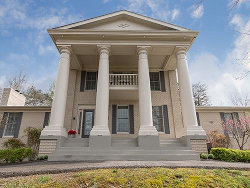 Mountain View Mansion - Image 1 - Pigeon Forge - rentals