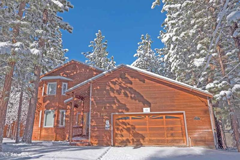 Winter Wonderland - 2287 Marshall Trail - South Lake Tahoe - rentals