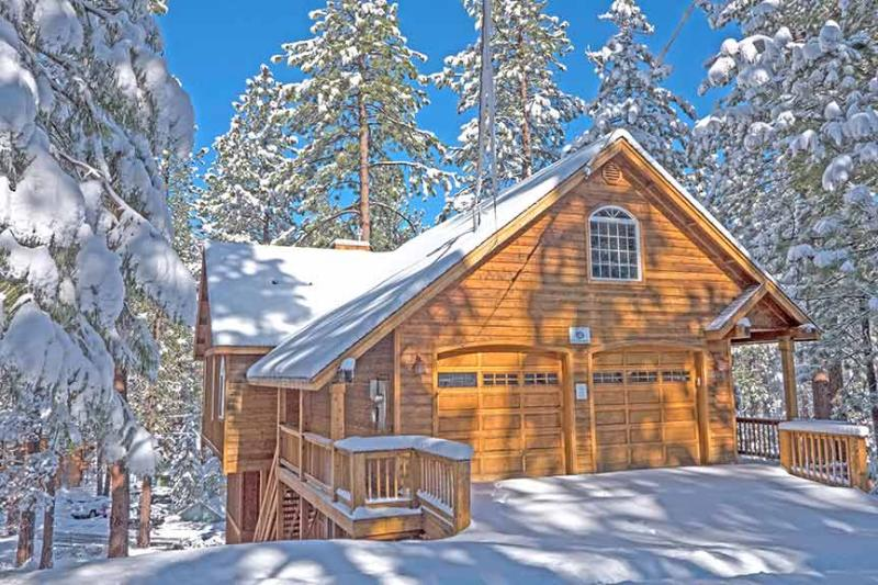 Winter Wonderland - 1800 High Meadows Trail - South Lake Tahoe - rentals