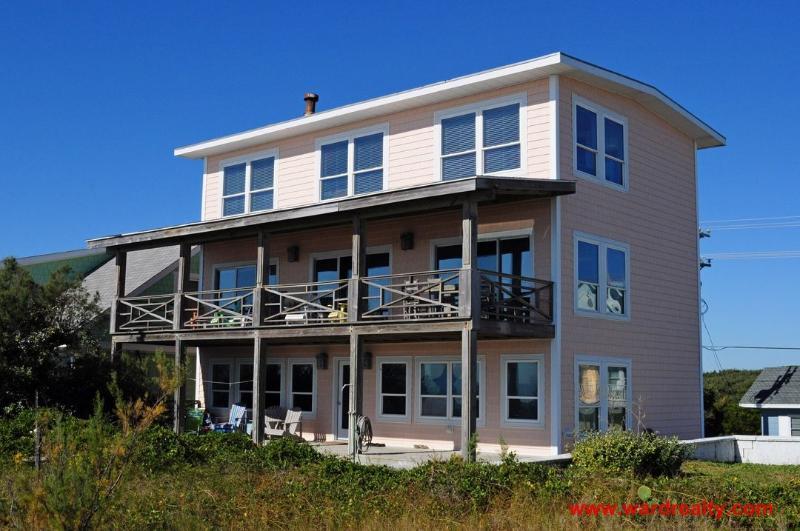 Renaissance Oceanfront Exterior - Renaissance - Topsail Beach - rentals
