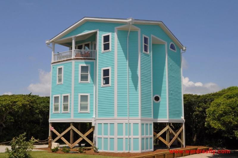 Topsail Dreamcatcher - Topsail Dreamcatcher - Topsail Beach - rentals