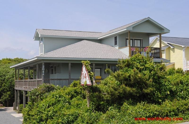 Mermaid View - Mermaid View - Topsail Beach - rentals