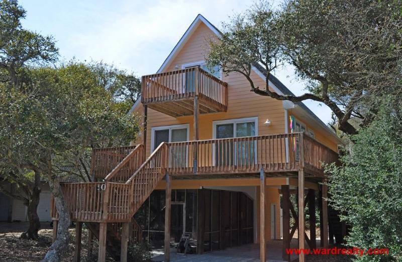 Last's Beach House - Last's Beach House - Surf City - rentals