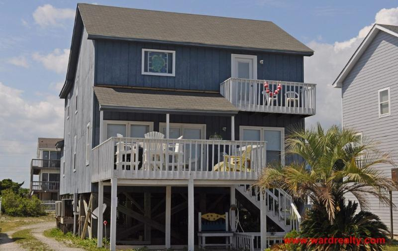 On Turtle Time - On Turtle Time - Surf City - rentals