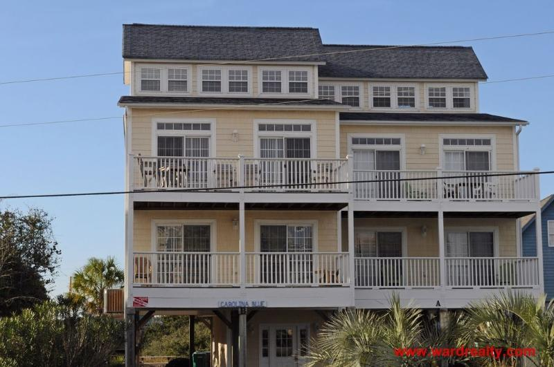 Carolina Blue - Carolina Blue - Surf City - rentals