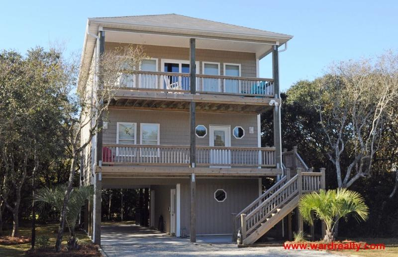 Empty Nest - Empty Nest - Surf City - rentals