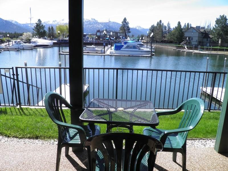 439 Ala-Wai Heavenly View Condo #120 - Image 1 - South Lake Tahoe - rentals