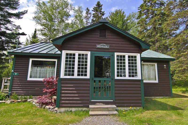 Rangeley Manor A-99 - Rangeley Manor A-99 - Rangeley - rentals