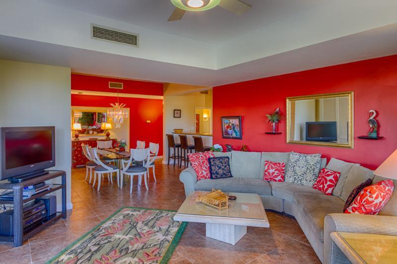 Luxury Vista Condo Near Beach & Hilton - Image 1 - Mauna Lani - rentals