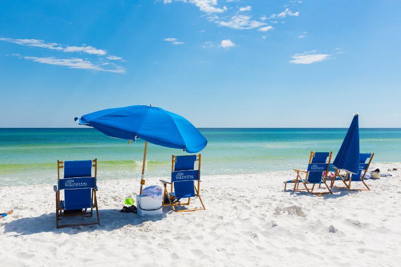 Beach - Destin West Beach Condo - Destin - rentals