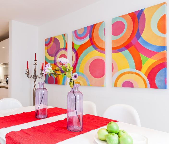 The splash of colour - PICCADILLY! *SUPERB SPOT*DESIGN*DeLUXE WESTEND*BIG - London - rentals