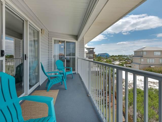 Beachside Villas 1231 - Image 1 - Santa Rosa Beach - rentals