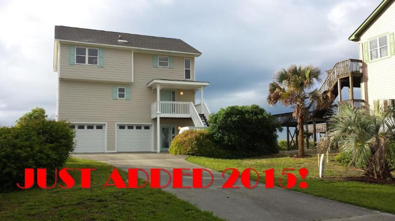 1050 New River Inlet Rd - New River Inlet Rd 1050 Discounts Available- See Description!! - North Topsail Beach - rentals