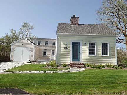 Front of House - Chatham Cape Cod Vacation Rental (11136) - Chatham - rentals