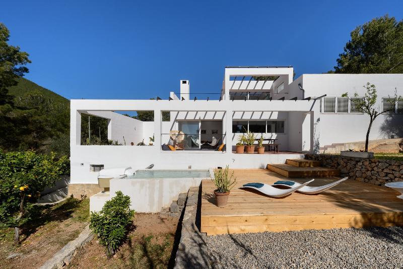 Villa Avicii - Image 1 - Ibiza Town - rentals