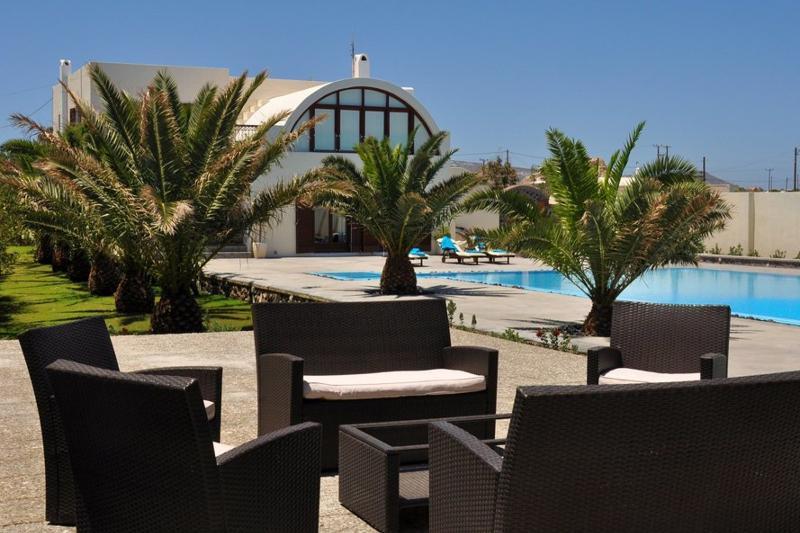 Villa Ananiadis - Image 1 - Mesaria - rentals