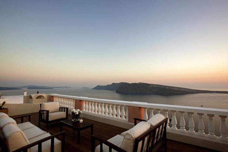 Villa Anthimos - Image 1 - Oia - rentals