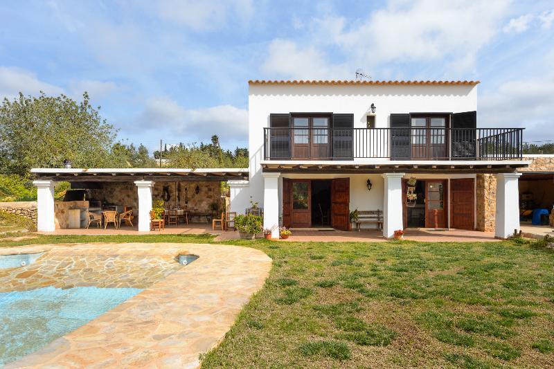 Villa Garrix - Image 1 - Ibiza Town - rentals