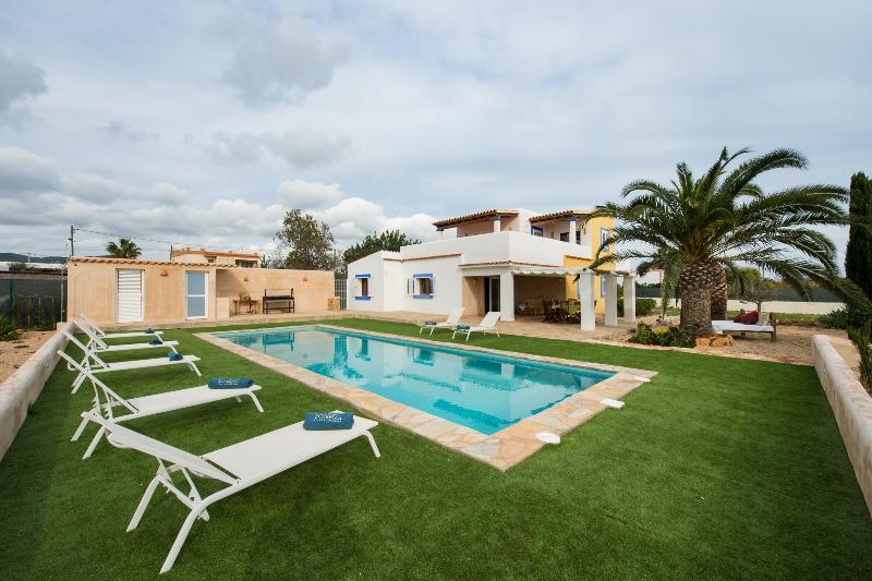Villa Skrillex - Image 1 - Sant Josep De Sa Talaia - rentals