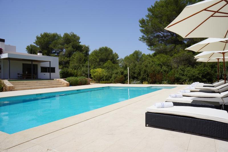Villa Aoki - Image 1 - Sant Joan de Labritja - rentals