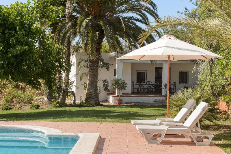 Villa Harris - Image 1 - Sant Joan de Labritja - rentals