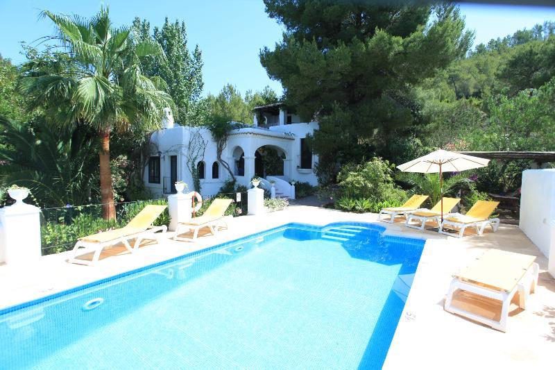 Villa Matisse - Image 1 - Sant Joan de Labritja - rentals