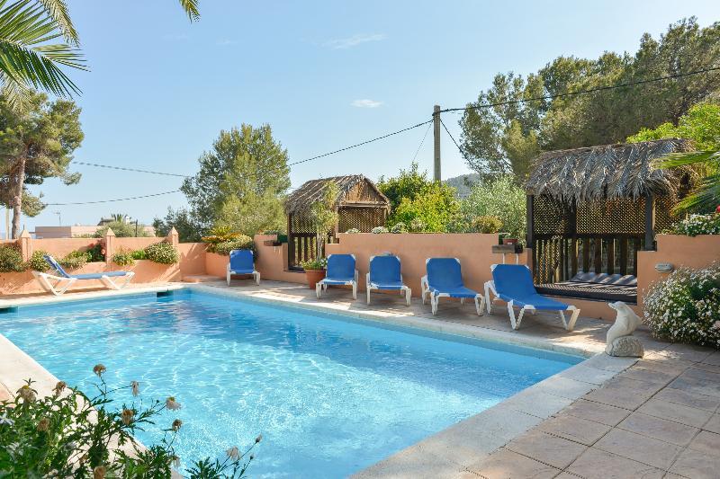 Villa Blake - Image 1 - Ibiza Town - rentals