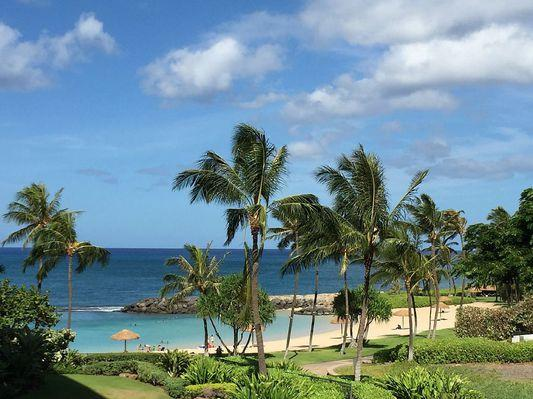 Koolina Beach Tower (3rd Floor) - Image 1 - Kapolei - rentals