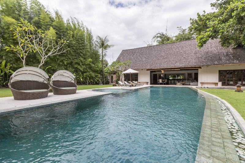 The Pool - Villa Alir - Canggu - Bali - Canggu - rentals