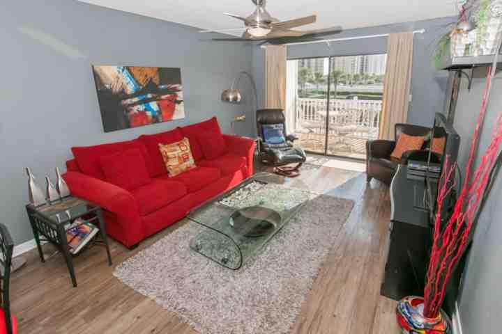 Perdido Dunes 34 - Image 1 - Orange Beach - rentals