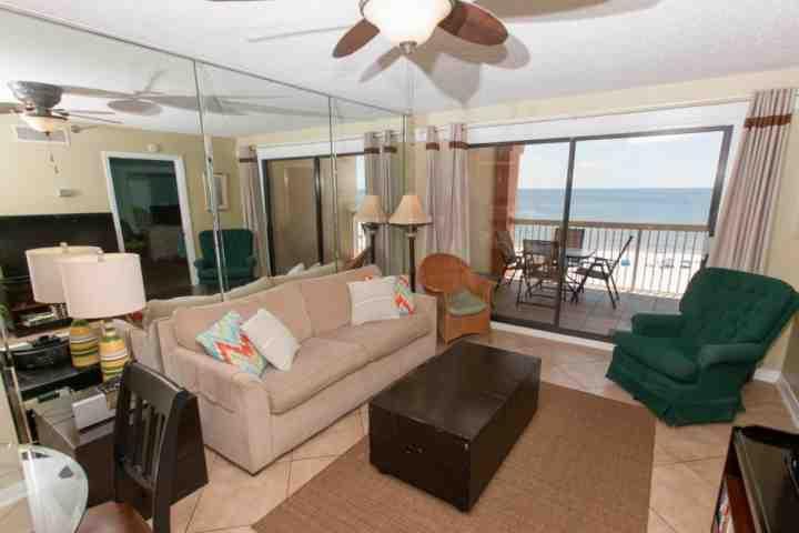Harbour Place 512 - Image 1 - Orange Beach - rentals