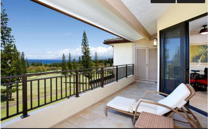 Kapalua Golf Villa 27V3 (MAUI TC) - Kapalua Golf Villa 27V3 (MAUI AD) - Lahaina - rentals