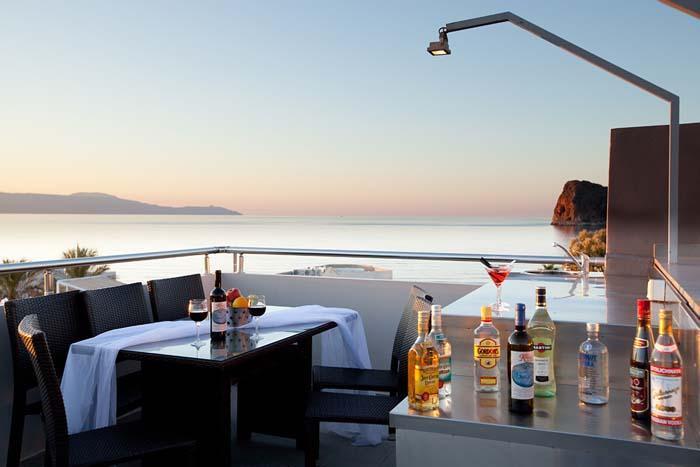 Sunny Point Villas - Image 1 - Agia Marina - rentals