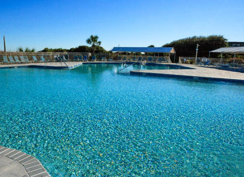 Book Your Summer Stay! Oceanfront Villa! - Image 1 - Hilton Head - rentals