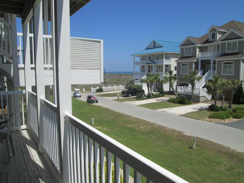 Only 200 FT to the Atlantic! - Ocean View Luxury Villa-Towels,linens included - Ocean Isle Beach - rentals